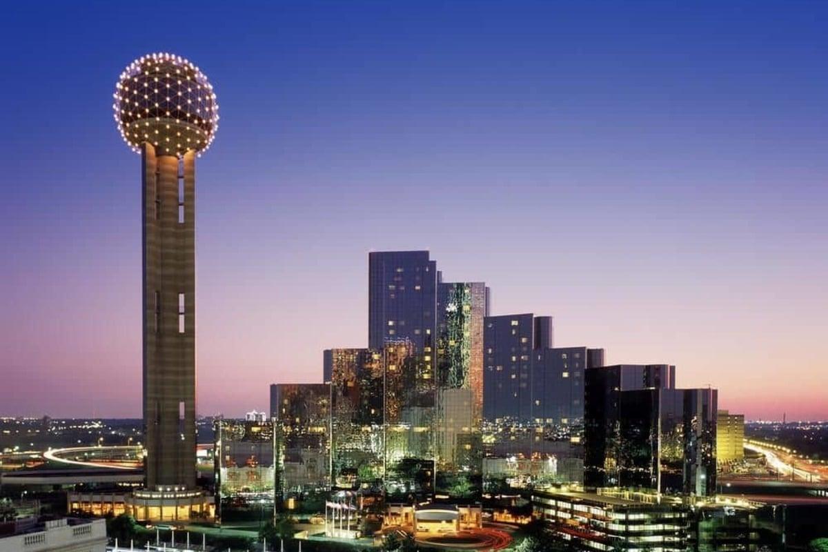 Hyatt Regency - Dallas, TX