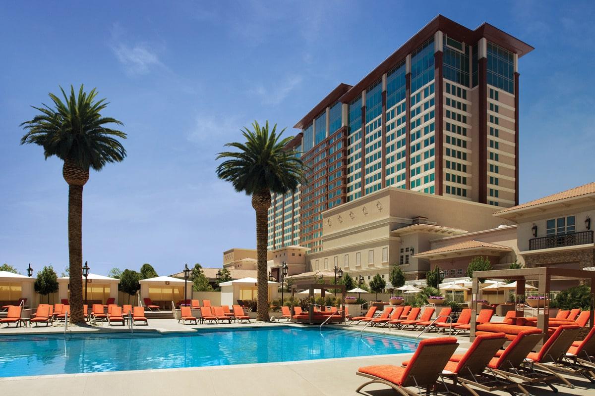 Thunder Valley Resort