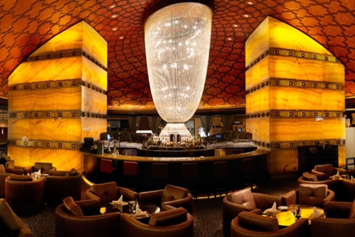 Conrad The Lounge