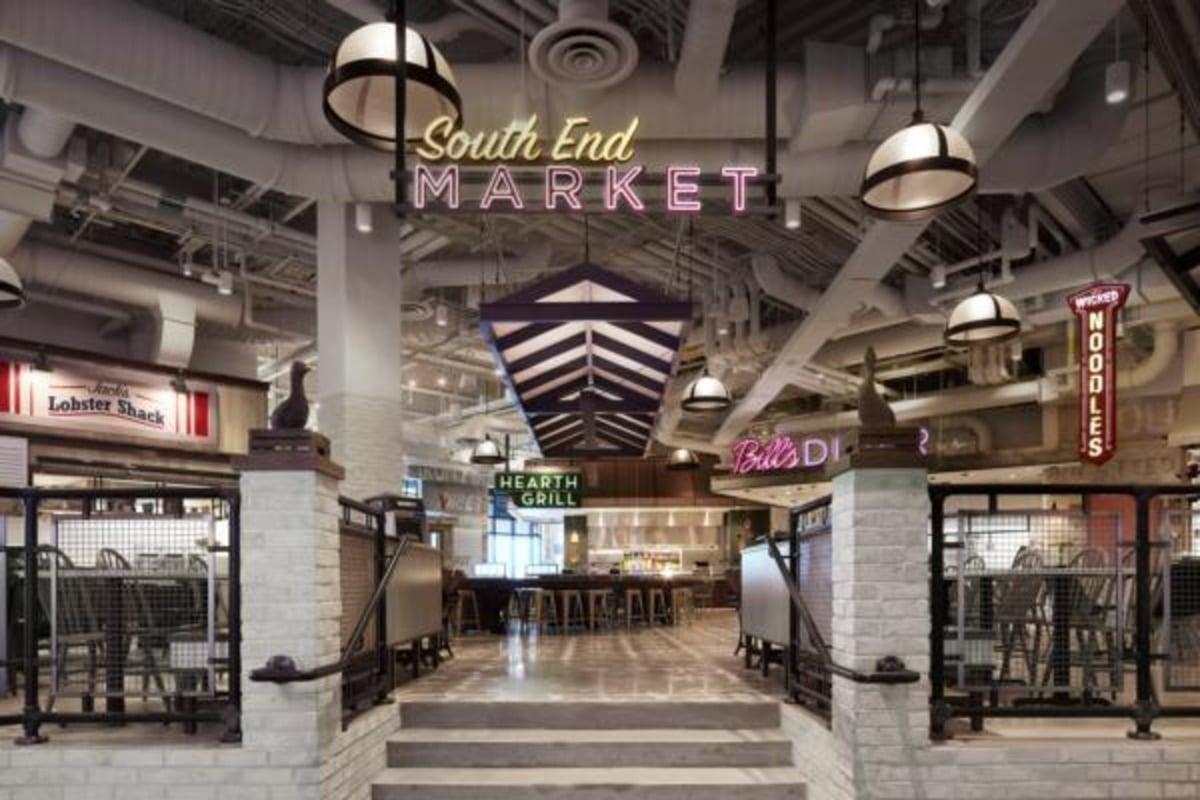 South End Market